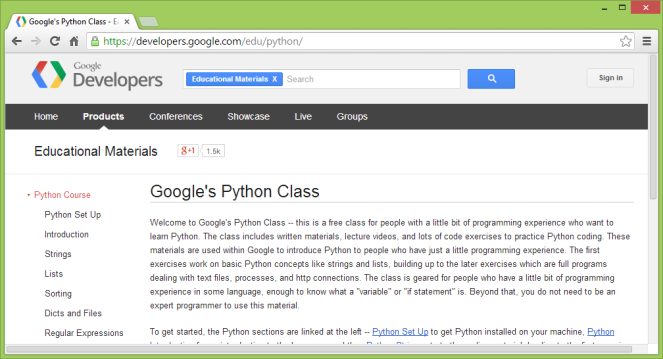 Top 8 resources for Python beginners – Vuyisile Ndlovu on